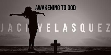 Awakening To God tickets