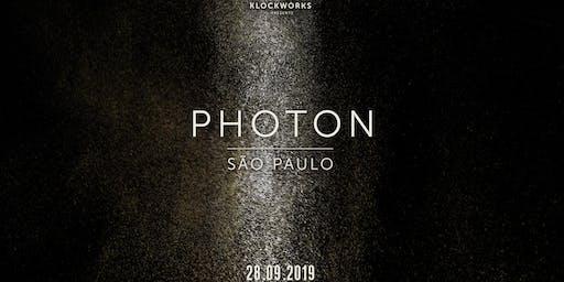 Tantsa apresenta Photon São Paulo