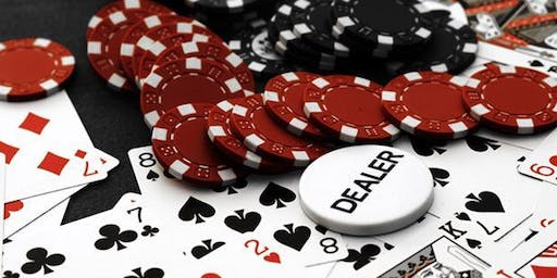 League of Poker Welcome Week Texas Hold 'Em Tournament
