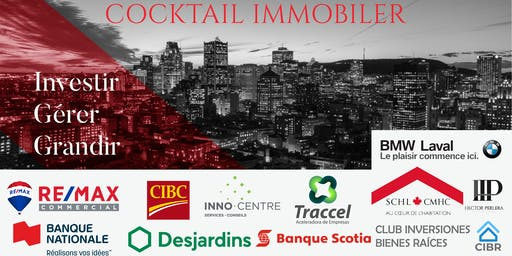 Cocktail immobilier