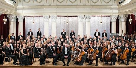 NATIONAL SYMPHONY ORCHESTRA OF UKRAINE tickets