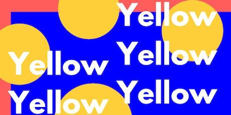 Yellow Summit 2019 tickets