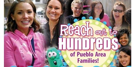 Sponsor & Vendor Opportunities - JBF Pueblo Fall 2019 tickets