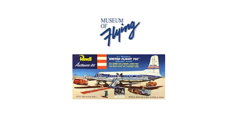 Museum of Flying Aviation Expo tickets