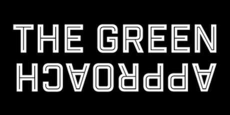 The Green Approach Summer Sesh tickets