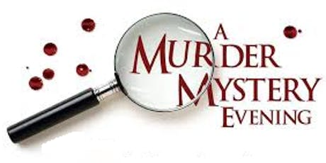 A Halloween Murder Mystery Dinner & Costume Party at Maggiano's DC tickets