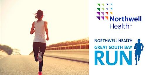 Northwell Health Run Volunteers 2019