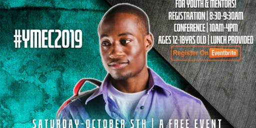2019 Young Men's Empowerment Conference