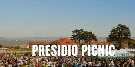 NorCal Breasties at Off the Grid: Presidio Picnic tickets
