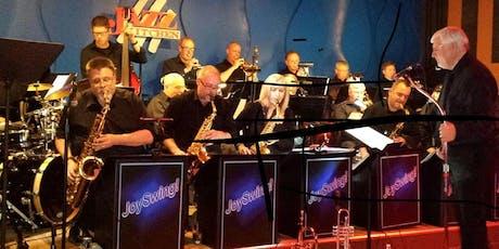 JoySwing Jazz Orchestra tickets