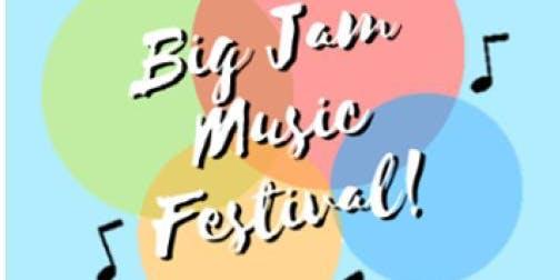 Big Jam Music Festival