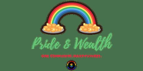 Pride & Wealth: The Pillars of LGBTQ+ Financial Success & Entrepreneurship tickets