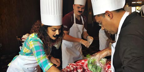 Maggiano's BAD Cooks - Cooking Contest! tickets