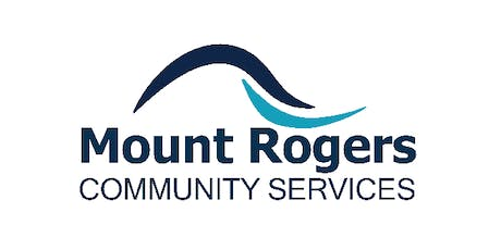 Mount Rogers Community Services - Substance Use Symposium tickets