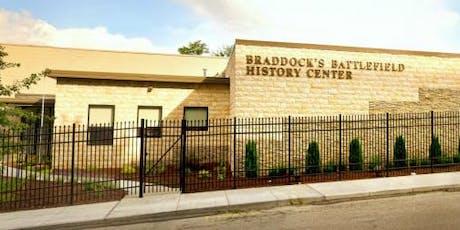 Home School Day at Braddock's Battlefield History Center tickets