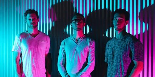 Live Rooftop Sessions ft. Lemon City Trio