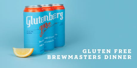 Gluten Free Brewmasters Dinner tickets