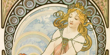 Collecting Mucha: An Evening with Jack Rennert tickets