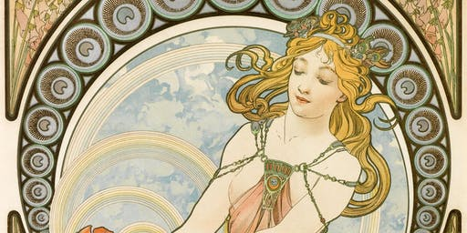 Collecting Mucha: An Evening with Jack Rennert