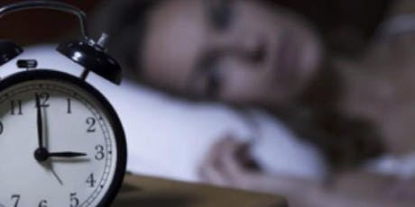 Sleep Disorders Training for Health Professionals tickets