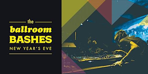 New Years Eve Ballroom Bashes 2019