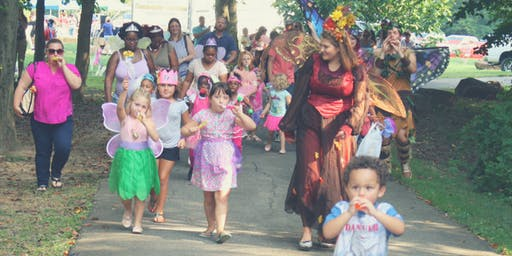 Faerie Fest