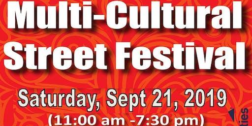 Prio Bangla Multicultural Street Festival