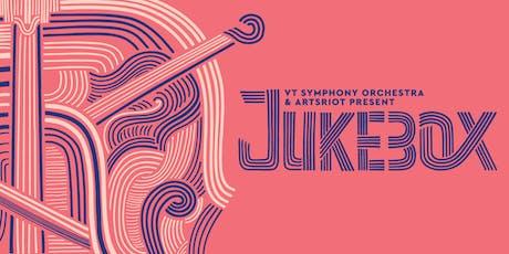 VSO Jukebox at ArtsRiot tickets