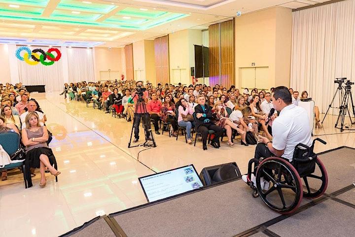 Imagem do evento WORKSHOP ALTA PERFORMANCE ESPORTIVA