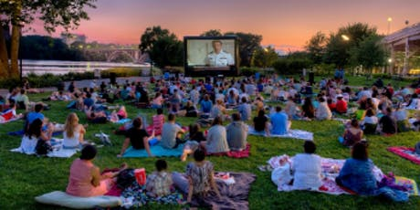 G-town Sunset Cinema on the Waterfront! tickets