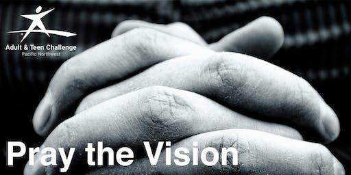 Pray the Vision, Spokane
