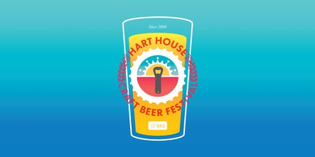 12th Annual Hart House Craft Beer Festival & BBQ tickets