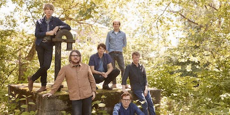 Jeff Tweedy & Nels Cline of Wilco tickets