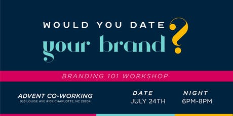 Would Your Date your Brand? tickets