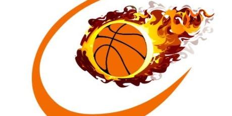 Cruz Basketball Blazers tickets