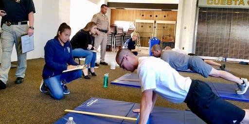 CHP Applicant Preparation Program - Mock PAT/Written