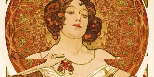 The Art of Good Taste: Decorative Arts of the Belle Époque