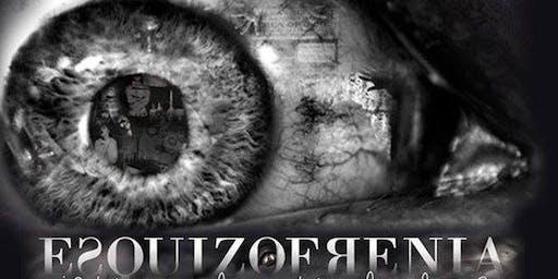 Función Especial de Terror Esquizofrenia (Del Director de La Dama De Negro)