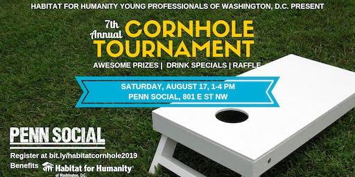 HYPDC 7th Annual Cornhole Tournament
