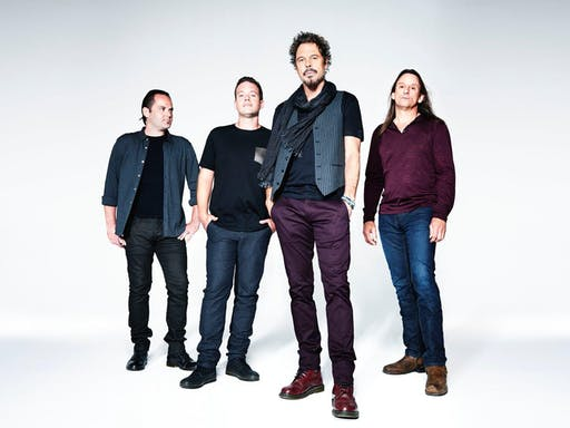 Big Wreck - but for the sun tour 2019