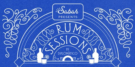 Sabah Presents: Rum Sessions by Diplomático tickets