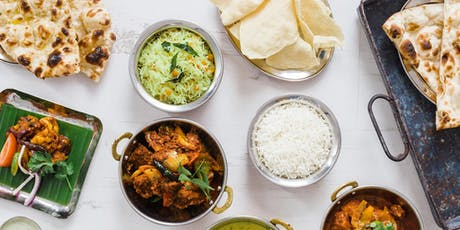 An Evening With Kerala Kitchen Presenting a Thali Feast (ATN - Theatre Of Food) tickets
