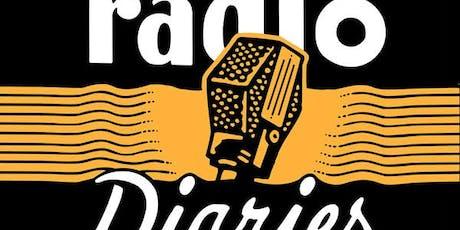 Radio Diaries: An evening with Joe Richman tickets