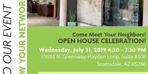 Green Living Open House: Meet the Neighbors
