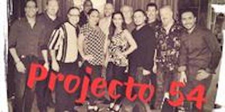 Projecto 54 tickets