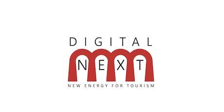 Digital NEXT - Opening biglietti