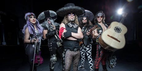 Metalachi tickets