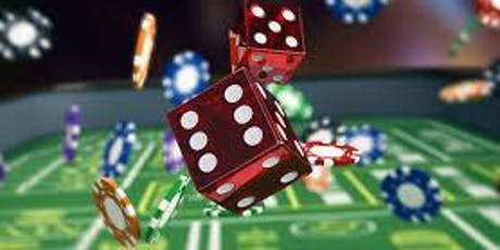 Problem Gambling Basics tickets