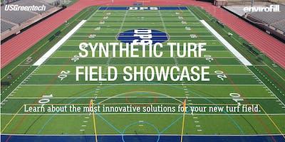 Denver Public School Synthetic Turf Field Showcase