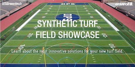 Denver Public School Synthetic Turf Field Showcase tickets